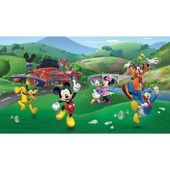Mural Disney Mickey and friends JL1435M