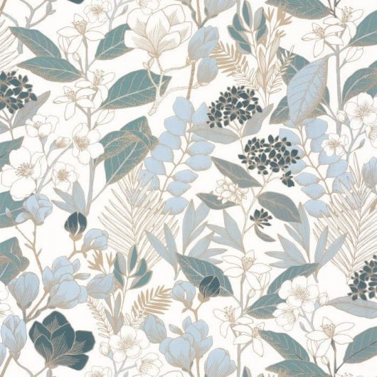 102656260 530x530 - PAPEL PINTADO FLORAL LOVELY FIELD