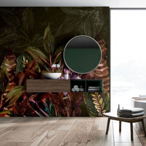 Ambiente mural a dream of nature
