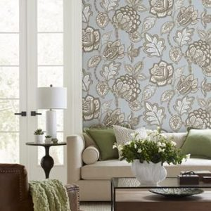 Ambiente papel mid summer jacobean cy1540