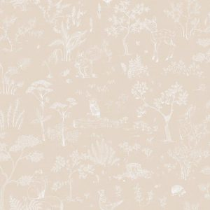 Papel pintado Hollie Peach 232-14