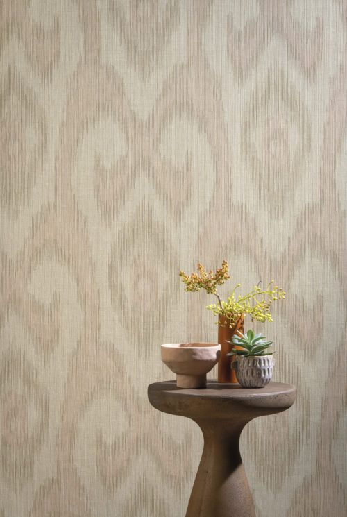 AMBIENTE REVESTIMIENTO MURAL ODE OMEXCO BEIGE ODE5303