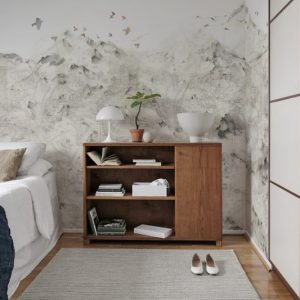 Ambiente Mural paper mountains R13871