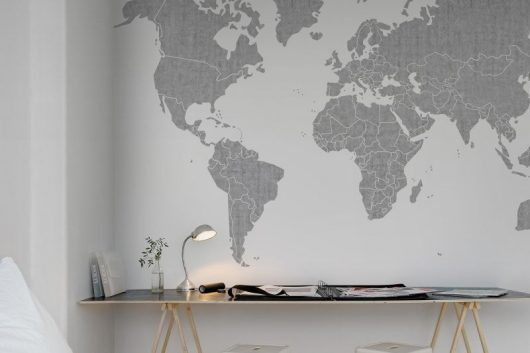 MURAL REBEL YOUR OWN WORLD REF. R13921