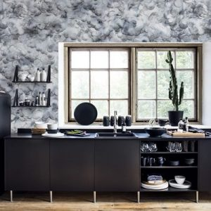 AMBIENTE NG GRIS OSCURO R14191