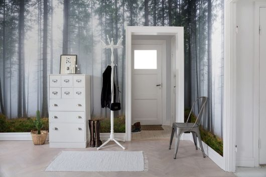 Ambiente Mural Forest Glade R15201