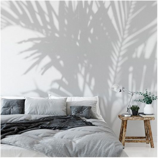 Ambiente Mural Palm Shadow dom 148