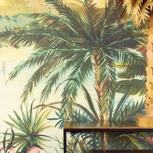 Ambiente Panel tropical 384603