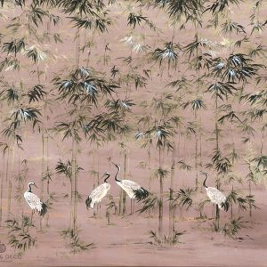 Mural random papers chinoiseries 7900002