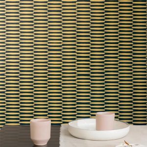 Papel Ombra kente curry omb 803