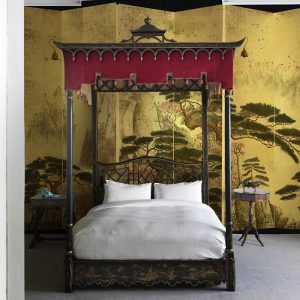 Ambiente Mural Toppu Gold 8706600