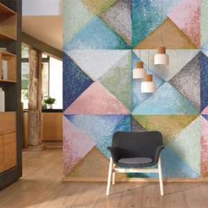 Ambiente mural Chalky Effect 84882401