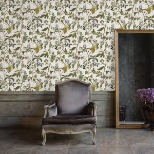 Ambiente papel Diderot 9300010